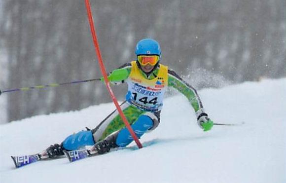 スキー(アルペン) – 福井県立大野高等学校